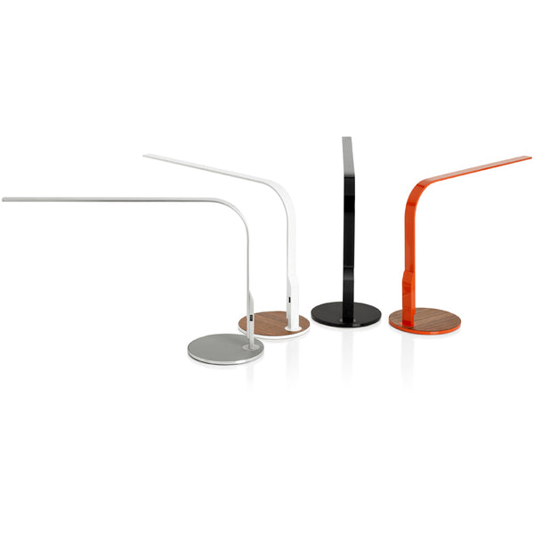 LIM360 Table + Task Lamp