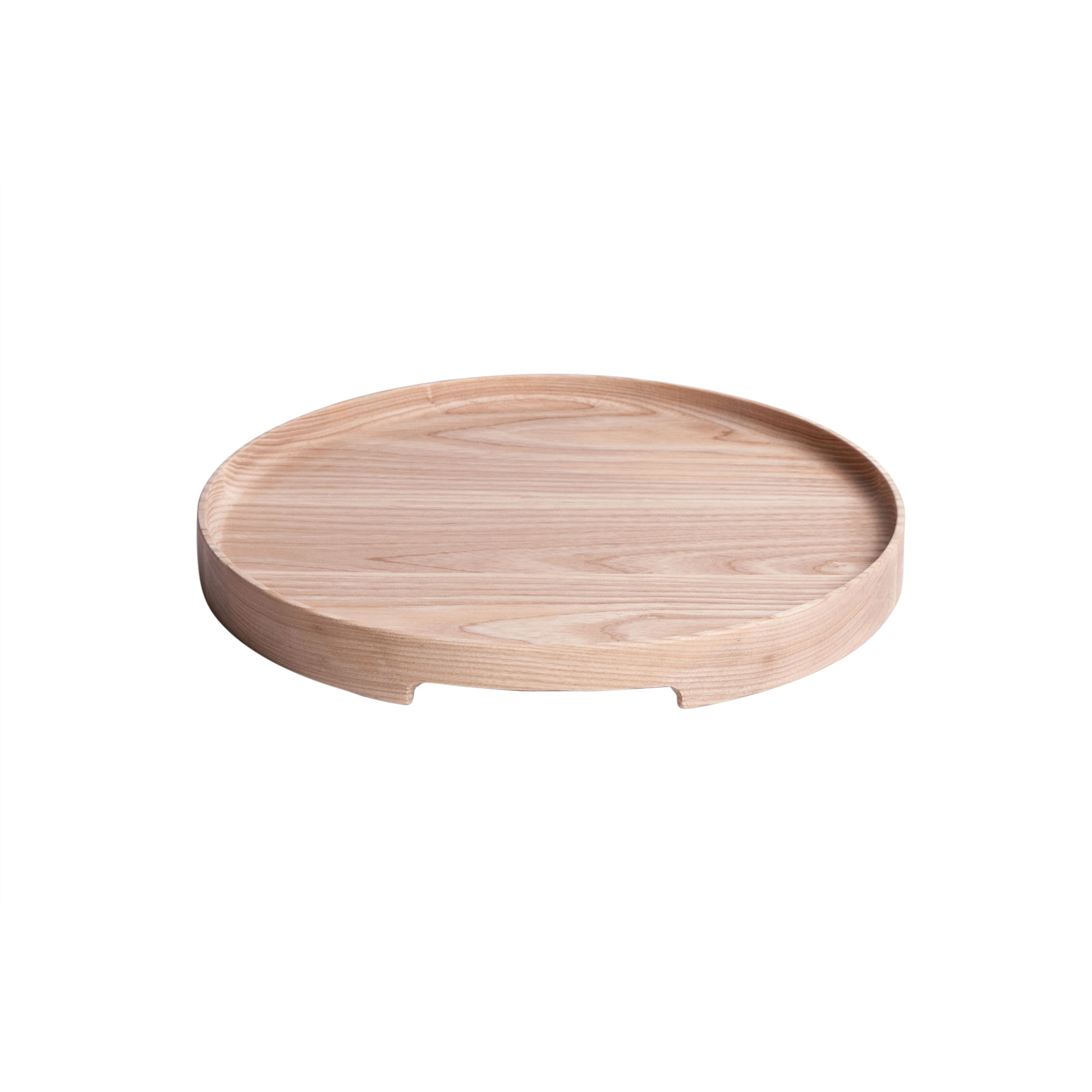 Round Serving Tray Horne