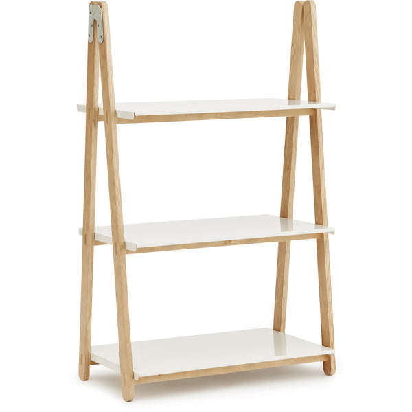 One Step Up Bookcase - Low
