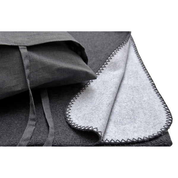 Travel Blanket/Pillow Set - Orville