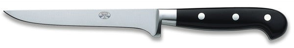 Boning Knife - Black Lucite