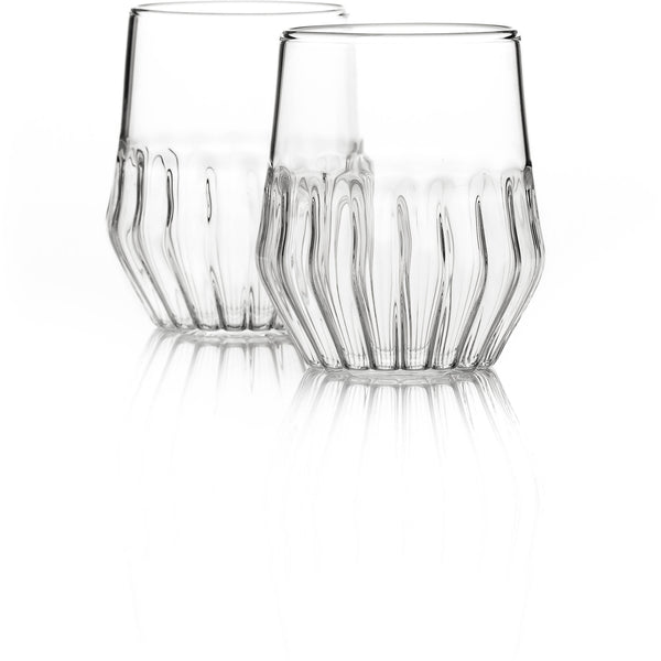 Small Glass - Set of 2