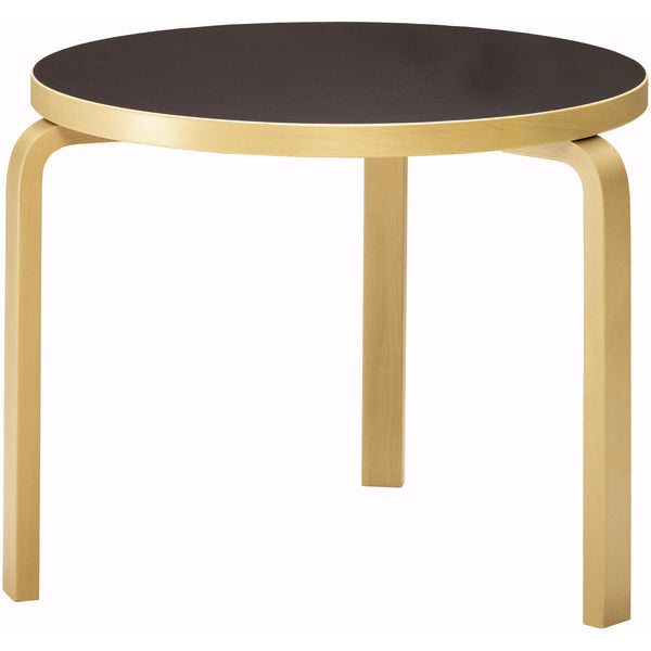 Round Table 90B by Alvar Aalto