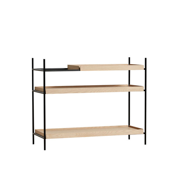 Tray Shelf - Low