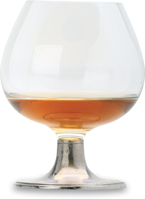 Classic Cognac Glass - Set of 2