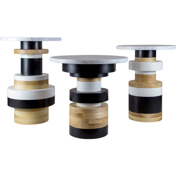 Sass Side Tables