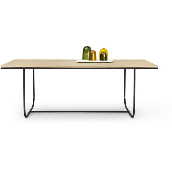 NO MARBLE---TATI Dining Table 200