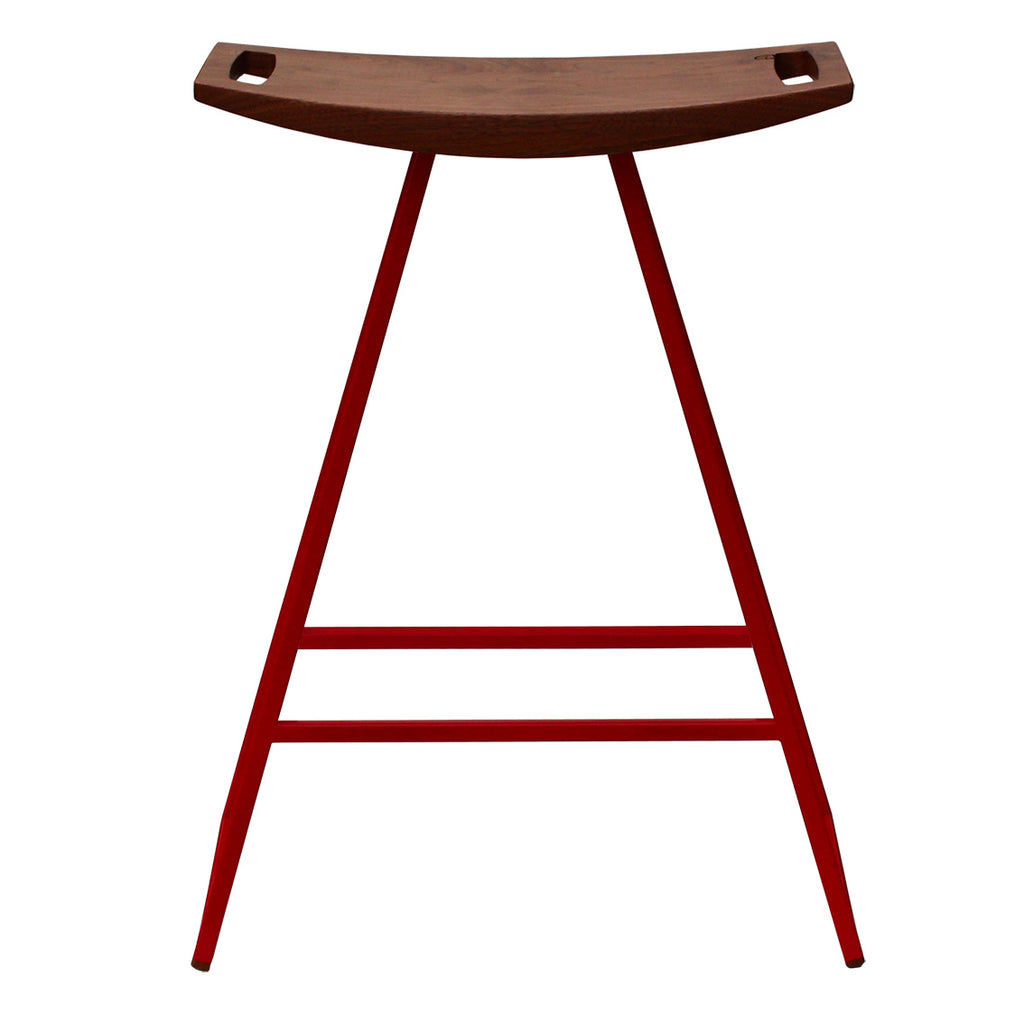 Tronk   Roberts Stool   Table Height