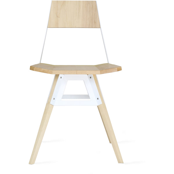 Clarke Chair - Maple