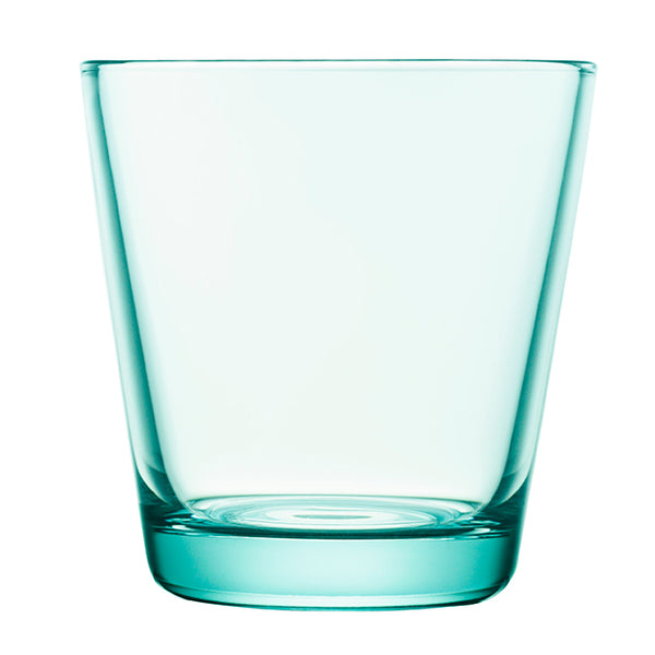 Kartio Tumbler - Water GreenSet of 2 - Iittala