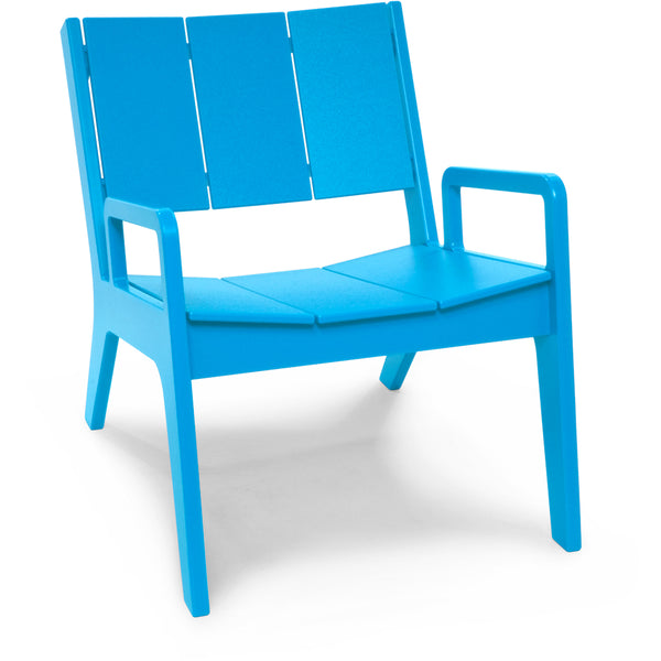 No. 9 Lounge Chair