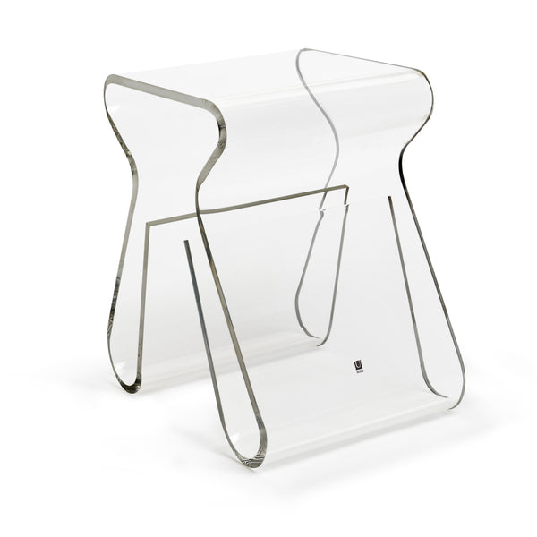 Magino Stool/Magazine Rack