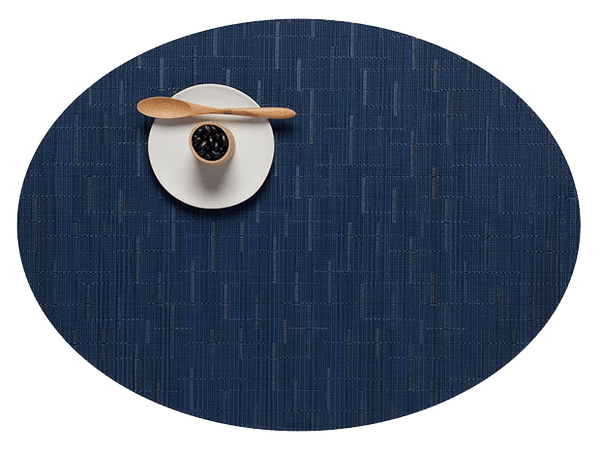 Chilewich Bamboo - Oval Placemat - Set of 4