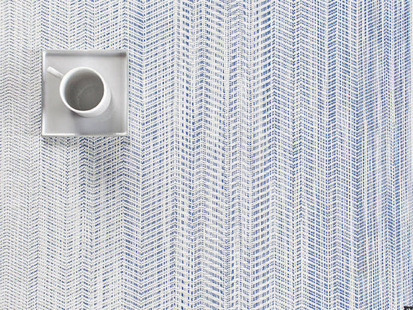Chilewich Wave Rectangle Placemat - Set of 4