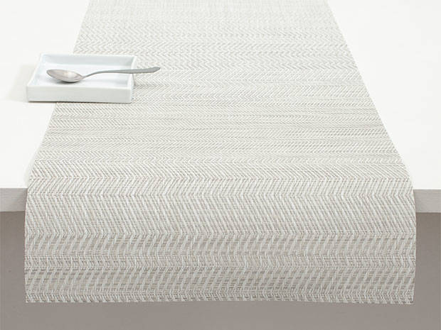 Chilewich Wave Table Runner Horne