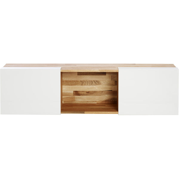 LAX 3X Wall Mounted Shelf