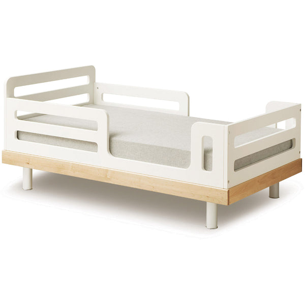 Classic Toddler Bed Birch