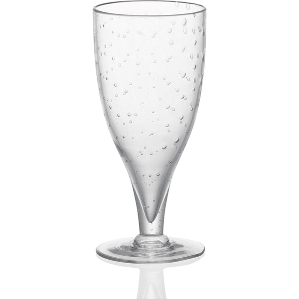 Small Sparkling Glass - set of 2