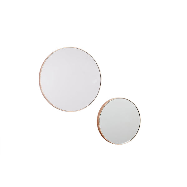 WM1 Wall Mirror - 12.5""