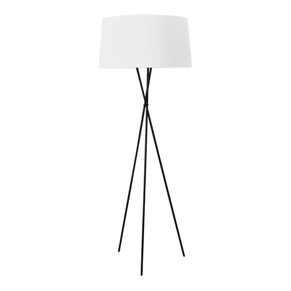 Tripod G5 Floor Lamp - WhiteSanta & Cole