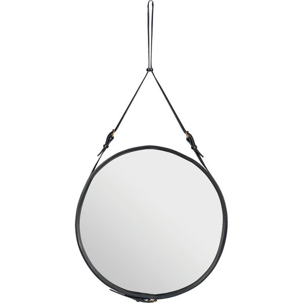 Adnet Mirror 70 - Black