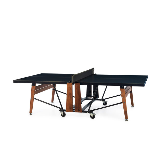 RS#Folding Ping Pong Table