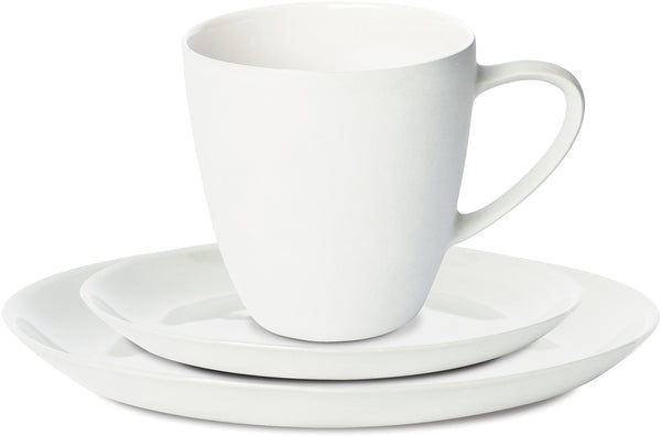 MUD 3PC Place Setting