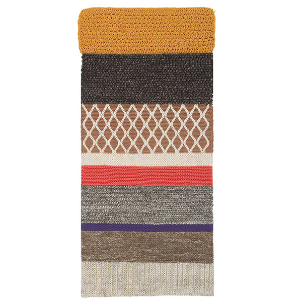 Patricia Urquiola - MR2 Rectangular Wool Rug