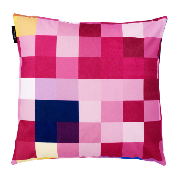 Pixel Cushion - Mercury