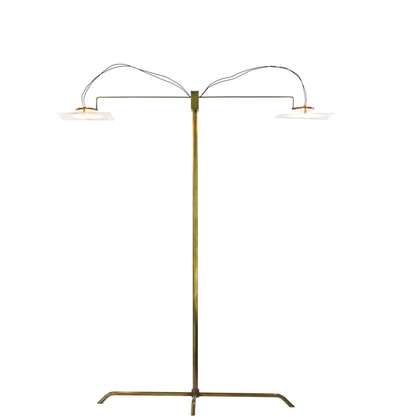 NEED COPY Folio Desk Lamp
