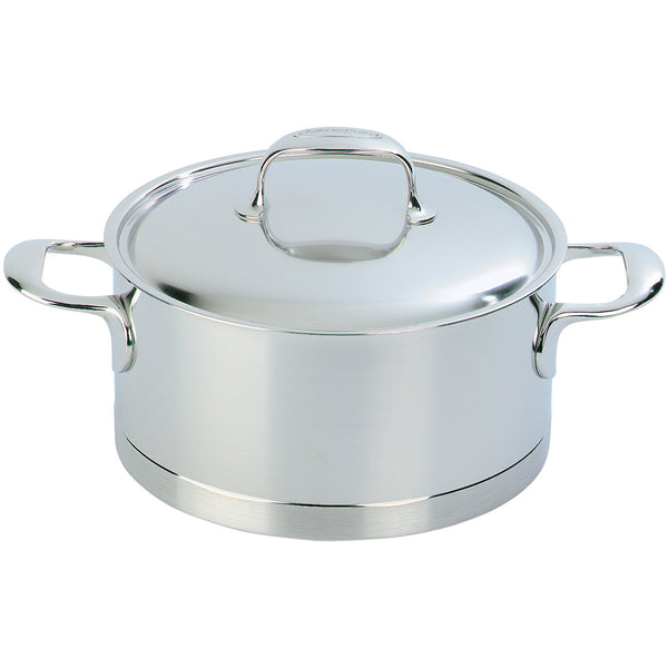 Atlantis Dutch Oven With Lid