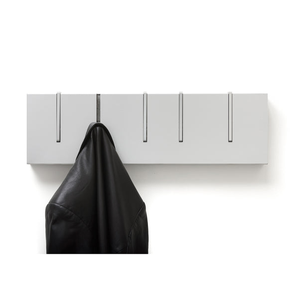 Symbol 20 Coat Rack - Monochrome