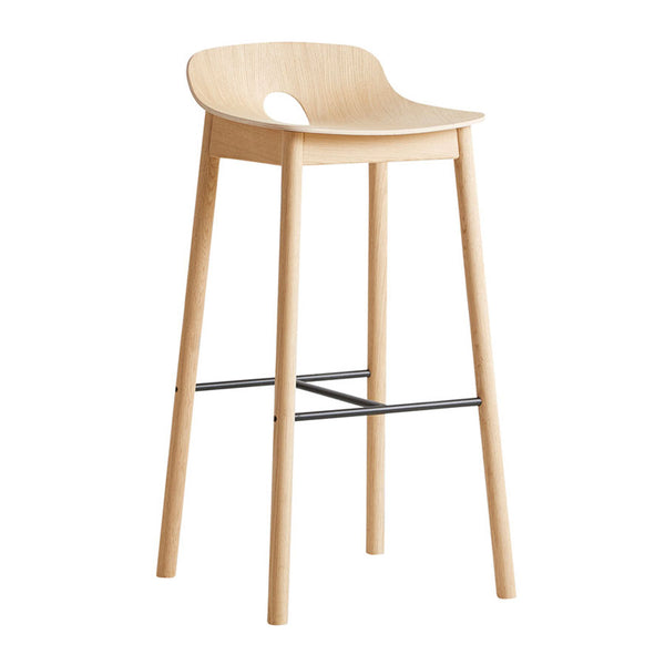 Mono Bar Stool - Set of 2