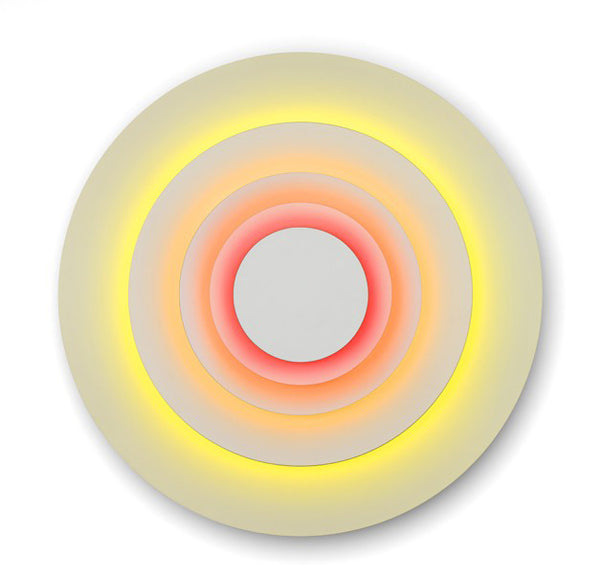 need price/sku Concentric Wall Light