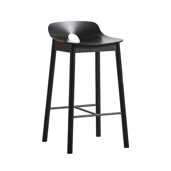 Mono Counter Chair - Set of 2