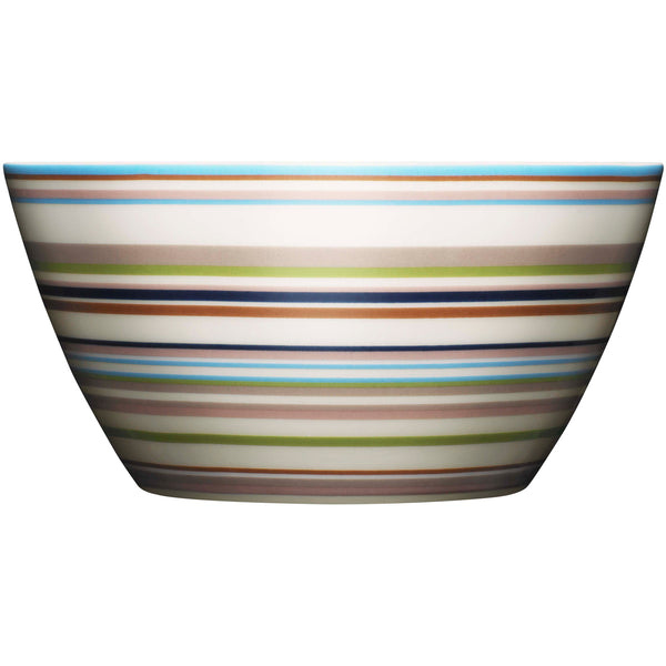 Origo Bowl - Brown