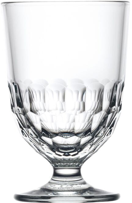 Artois Water Glass -Set of 6