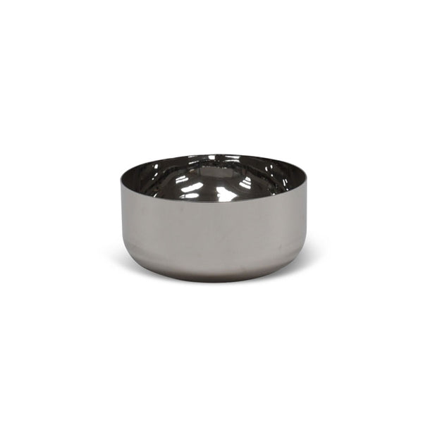 Stainless Steel Cereal Bowl