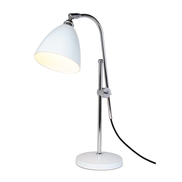 Task Table Lamp - WhiteOriginal BTC
