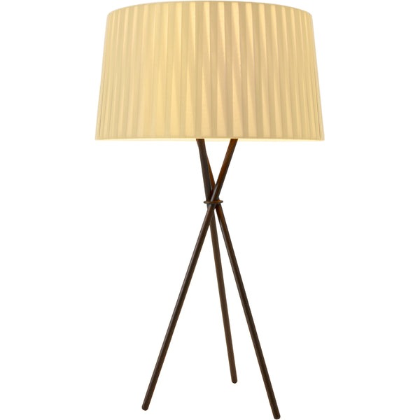 Tripod M3 Table Lamp - Natural