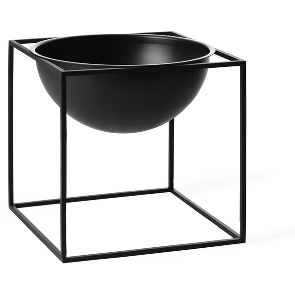 Kubus Bowl Large - Black