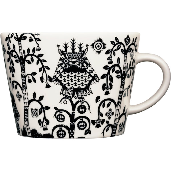 Taika Cofffe / Tea Cup - Black
