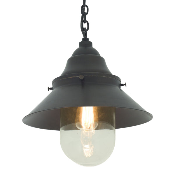 Ship's Large Deck Light Pendant