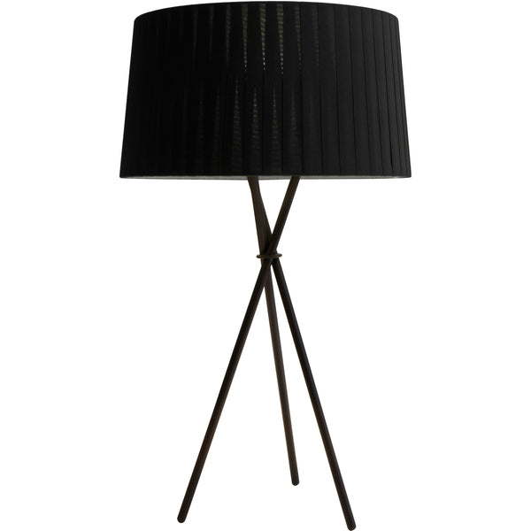 Tripod M3 Table Lamp - Black