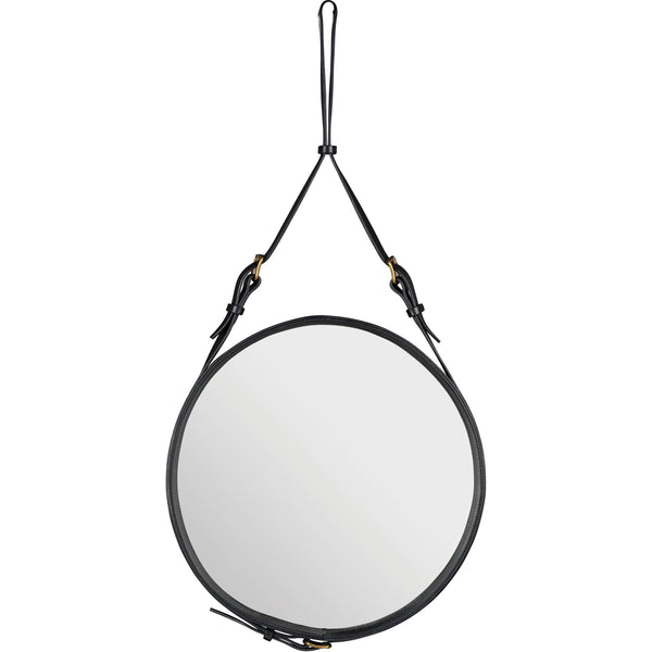 Adnet Mirror 45 - Black