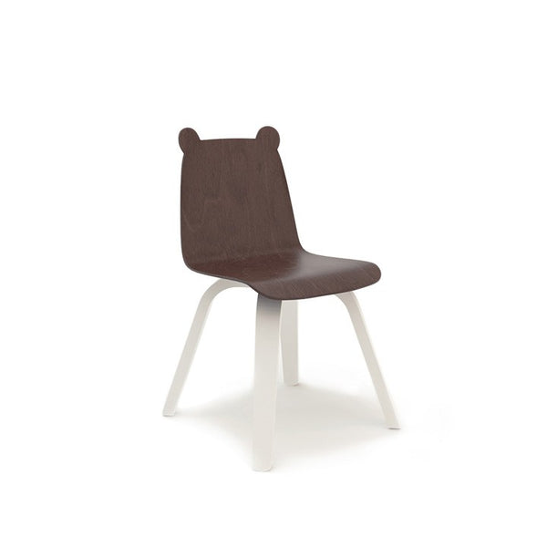 Bear Chair Walnut