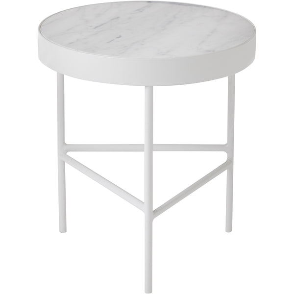 Marble Table - Medium