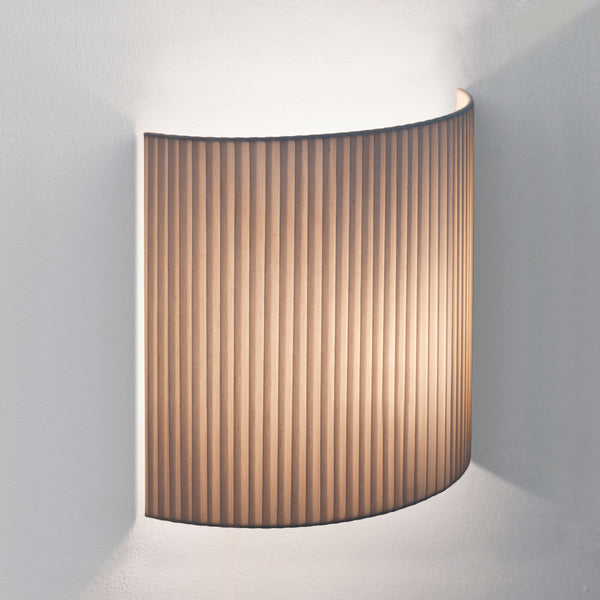 Comodin Sconce - Rectangle