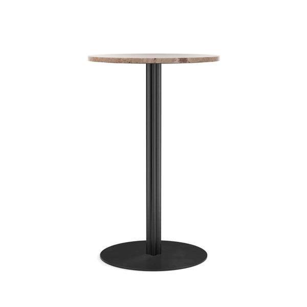 "Harbour Column Counter Table - 24"" Dia"