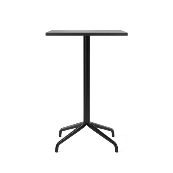 "Harbour Column Counter Table - 24"" x 28"" with Feet"